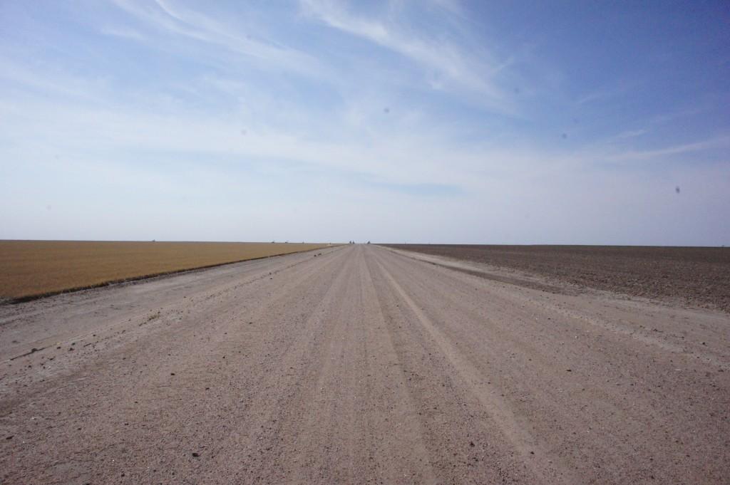 iheartcardio Kansas Flatland