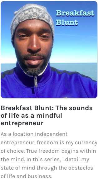 Breakfast Blunt Podcast